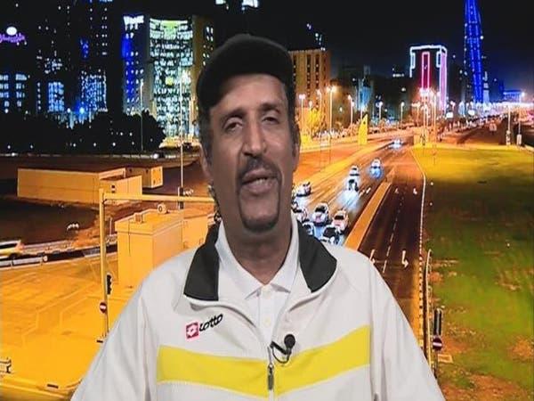 حمد الدوسري: لا راحة حتى يبقى القادسية