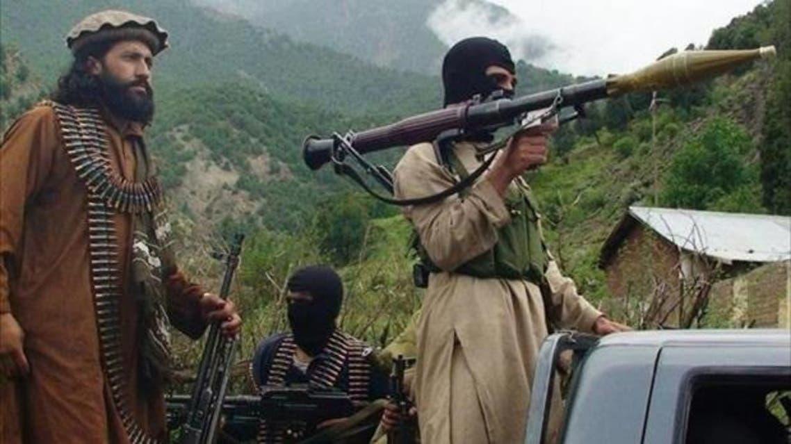 حمله طالبان به قندوز
