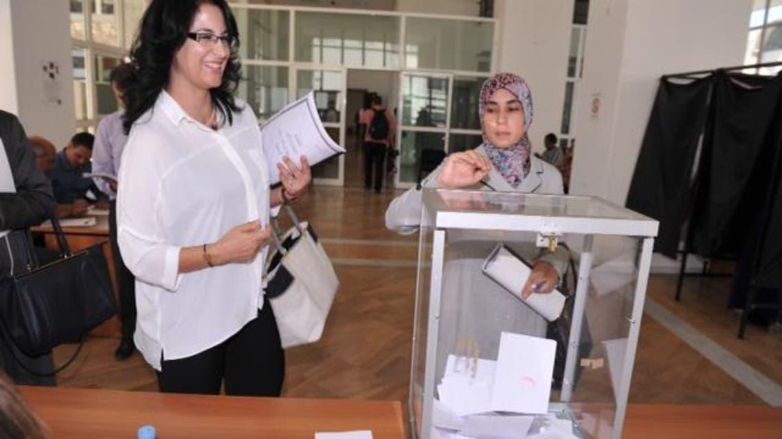 من انتخابات سابقة في المغرب