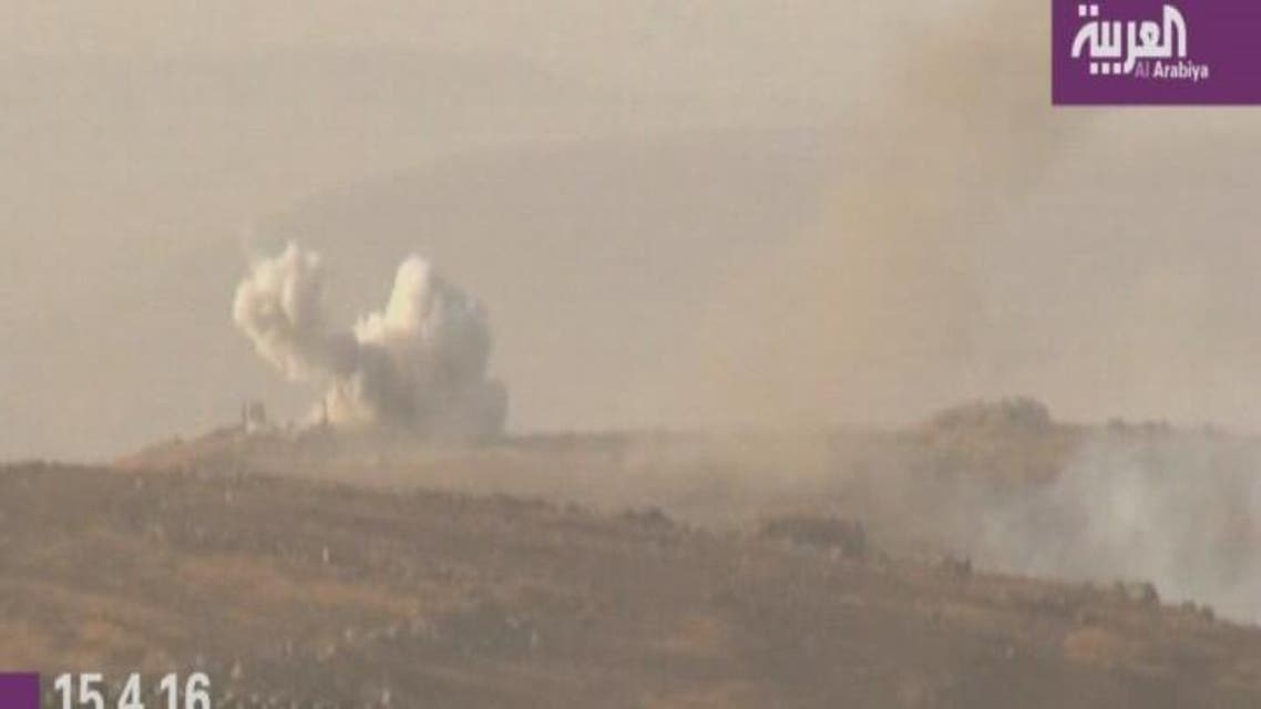 THUMBNAIL_ نزوح 30 ألفا جراء المعارك في حلب