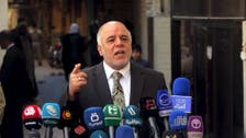 Iraqi PM: political crisis could hinder war on ISIS