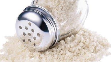 ملعقتان من الملح.. أكبر ضرر للقلب
