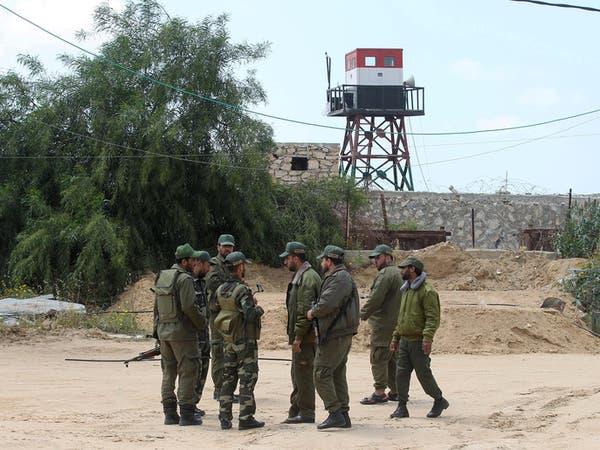 حماس.. انتشار أمني على حدود مصر وغزة لمواجهة داعش