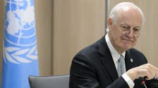شام: بشار الاسد کے محدود اختیارات کے ساتھ رہنے کی تجویز