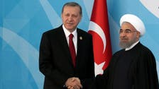 Turkey, Iran agree to improve economic ties, banking a priority