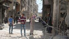 قوات النظام تسلّم بعض قرى حلب لداعش بعد تقدم المعارضة
