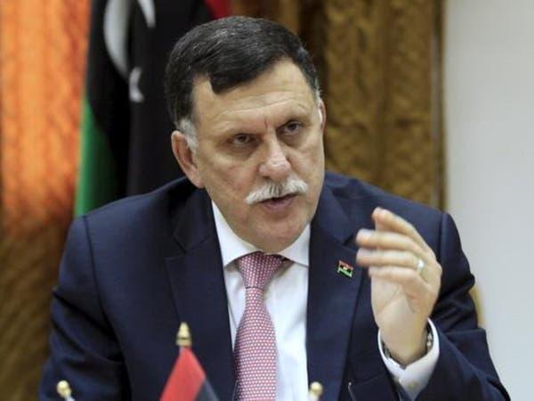 السراج: ليبيا لن تهزم داعش إلا بقيادة عسكرية موحدة