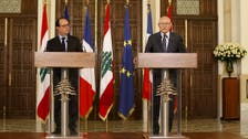 France to boost aid for Lebanon's military, refugees