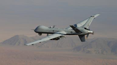 طائرات أميركية في مهام استطلاعية بسماء ليبيا