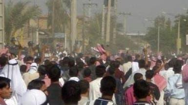 إيران.. قمع احتجاج عمال بلدية الأهواز واعتقال 24 منهم