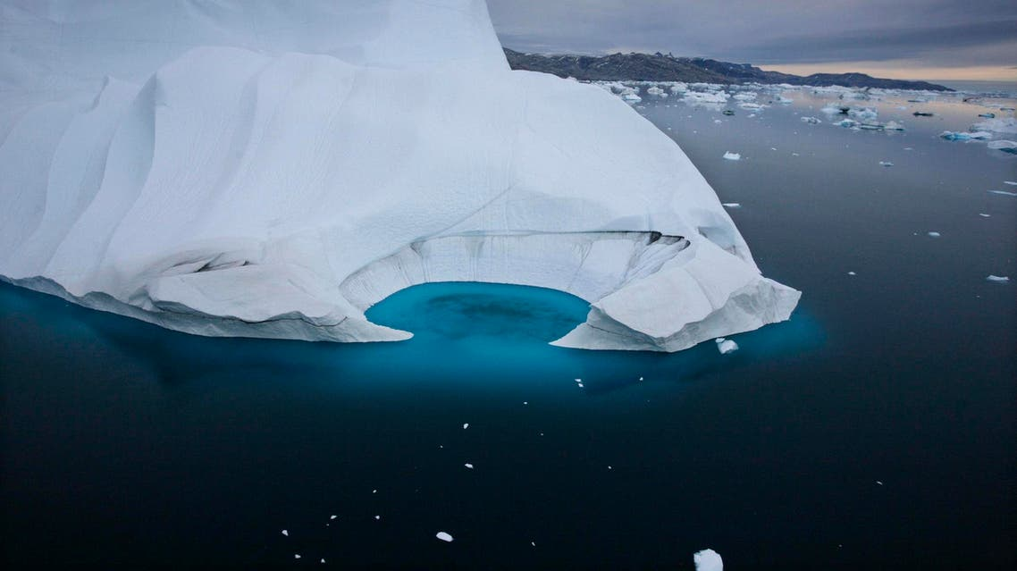 climate change ap