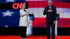 5.6 million viewers tuned in to watch fiery Democratic debate