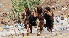 Deal reached on reinforcing truce in Yemeni city