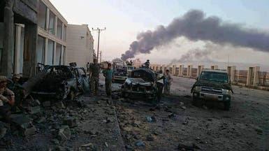 إيطاليا تبدي استعدادها للتدخل في ليبيا