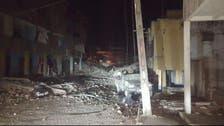 Earthquake kills 238 in Ecuador; emergency workers rush in