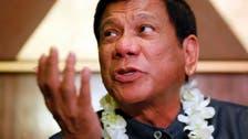 Philippine politician rape remarks shock