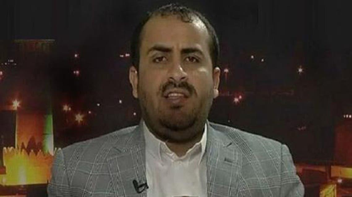 محمد عبدالسلام سخنگوی حوثی ها