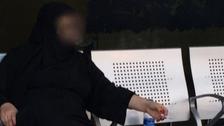سعودی خواتین میں سگریٹ نوشی کی وجوہات!