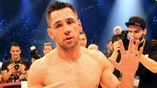 World boxing champion Felix Sturm fails drugs test