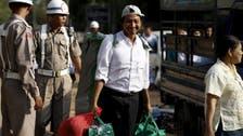 Myanmar President pardons scores of political prisoners