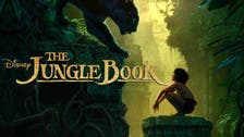 'The Jungle Book' roars with $103.6 million box office debut