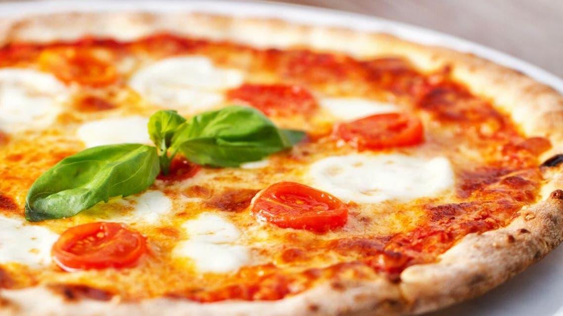 Pizza (Shutterstock)