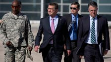 US defense chief offers Iraq more help in ISIS fight