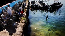 Libyan smuggling route grows 1 year after mass drowning