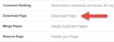 """كيف يمكنك عمل نسخة احتياطية من حسابك بـ""""فيسبوك""""؟"""