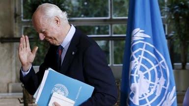 """المعارضة السورية تؤكد: """"لا نريد مفاوضات عبثية"""""""