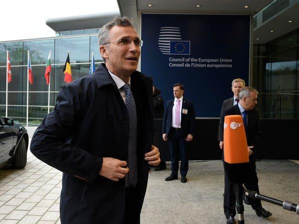 الناتو ودول أوروبية تنفي عزمها إرسال قوات إلى ليبيا
