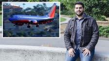LA airport police say Arabic-speaking man broke no law