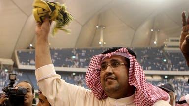 غياب منصور للمرة الأولى في انتخابات اتحاد جدة
