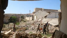 ISIS overruns part of Syria's eastern Deir Ezzor city