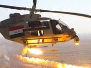 قائد الطيران العراقي: تحولنا من الدفاع للهجوم على داعش