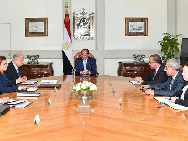 مصر.. البرلمان يقر اليوم  إعلان حالة الطوارئ