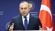 شامی حکومت اب بھی کیمیائی جنگ کی صلاحیت رکھتی ہے: ترکی