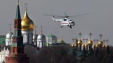 شام پر امریکی حملہ جارحیت ہے: روس
