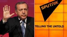 Turkey denies entry to senior journalist from Russia's Sputnik
