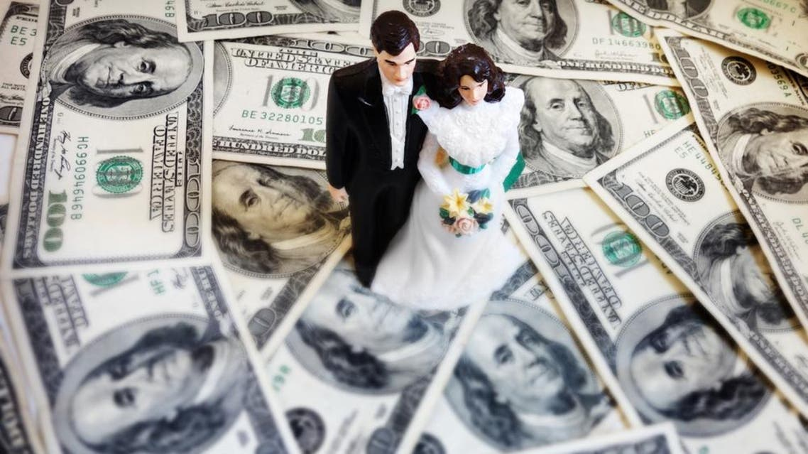 Here are eight really ways to save on your wedding day, without having to sacrifice style. (Shutterstock)