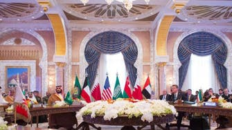 Gulf, US agree joint patrols to block Iran arms