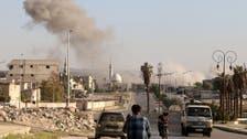 زيادة تدفق الفارين من حلب.. بسبب هجوم النظام