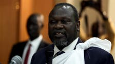 'Concerned' UN pushes South Sudan's Machar to return to Juba