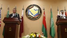 US voices need for more GCC help in Iraq