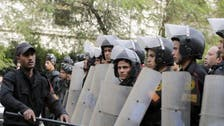 HRW accuses Egypt police of torturing detained children