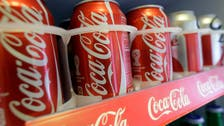 Coke's top sodas see declines in key markets