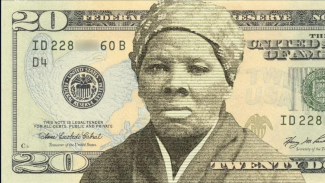 Anti-slavery crusader Harriet Tubman will become the first African-American and woman on the face of US paper currency. (Reuters)