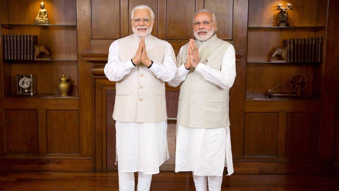 Modi Modi (Phot courtesy: http://media.newindianexpress.com)