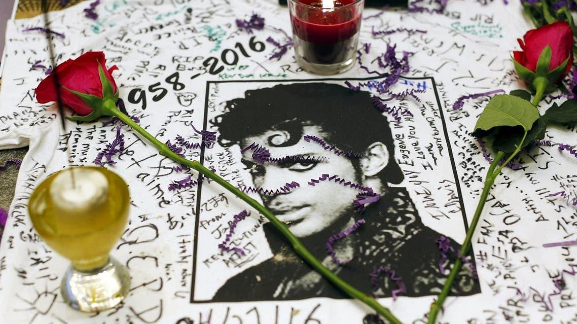 prince death reuters