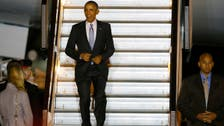 Obama to Democrats: 'I want us to run scared' in election